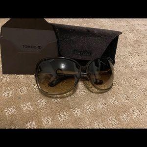 "Tom Ford ""Raquel"" Womens Sunglasses- NEW"